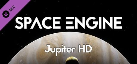 Купить SpaceEngine - Jupiter System HD (DLC)