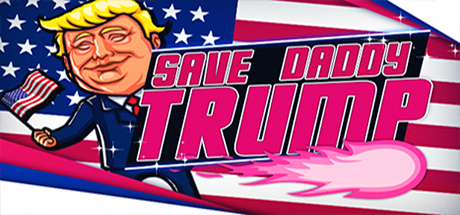 Save Daddy Trump cover art