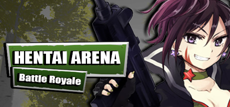 Hentai Arena | Battle Royale cover art