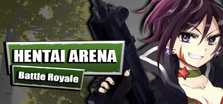 Hentai Arena | Battle Royale