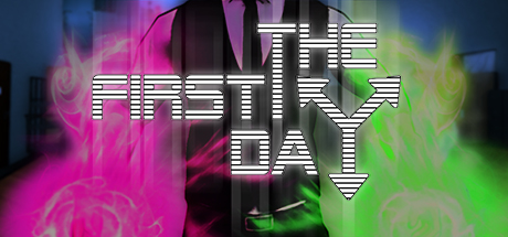 The First Day Capa