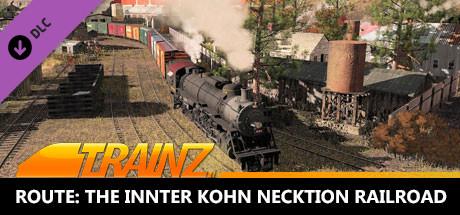 Купить Trainz 2019 DLC: The Innter Kohn Necktion Railroad