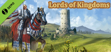 Lords of Kingdoms Demo