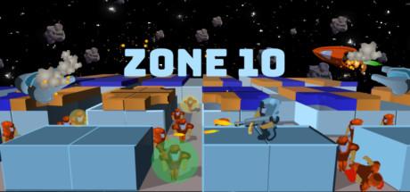 Купить Zone 10