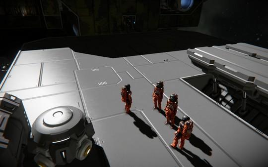 Скриншот №6 к Space Engineers - Style Pack