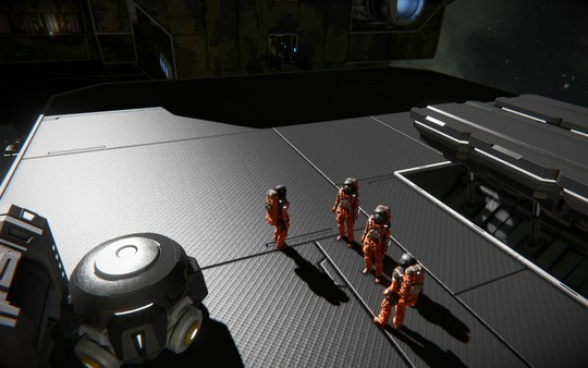 Space Engineers - Style Pack (DLC)