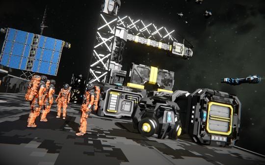 Скриншот №7 к Space Engineers - Style Pack
