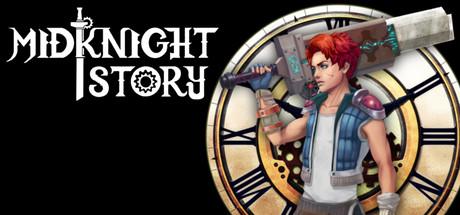 Купить MidKnight Story