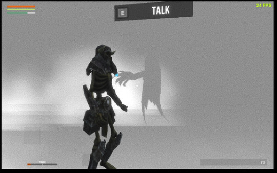 Dark Skeleton Survival