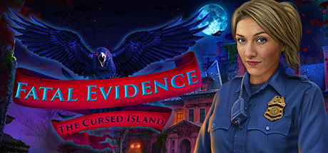 Fatal Evidence: Cursed Island Collector's Edition