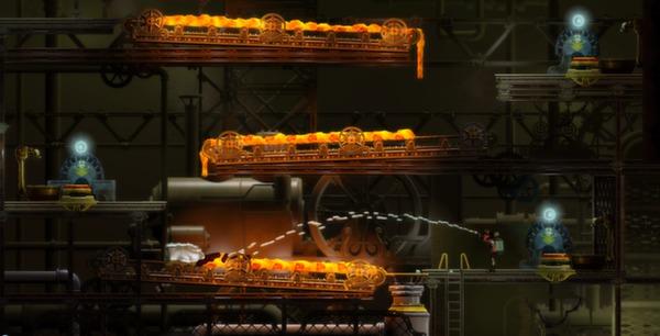 скриншот Vessel 4