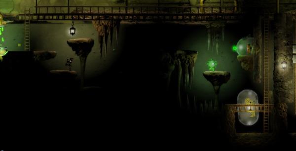 скриншот Vessel 5