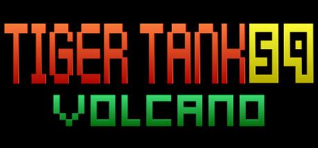 Tiger Tank 59 Ⅰ Volcano