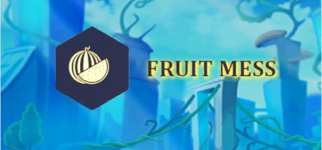 Купить Fruit Mess