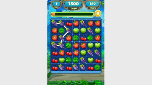 Fruit Mess