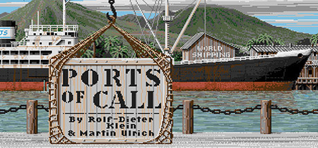 Купить Ports of Call Classic