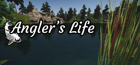 Купить Angler's Life