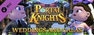 Portal Knights - Weddings and Galas