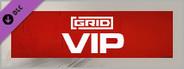 GRID VIP Pass