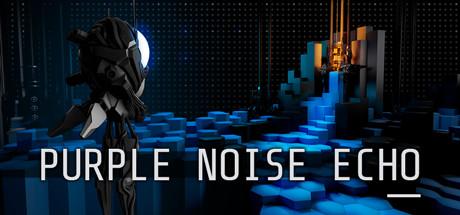 Купить Purple Noise Echo