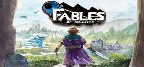 Купить Fables of Talumos