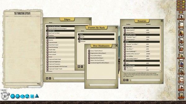 Fantasy Grounds - Stone and a Hard Place (Savage Worlds) (DLC)