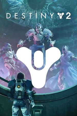 Destiny 2 poster image on Steam Backlog