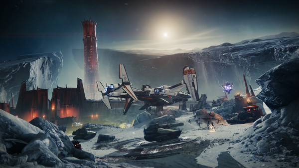 Destiny 2 Screenshot