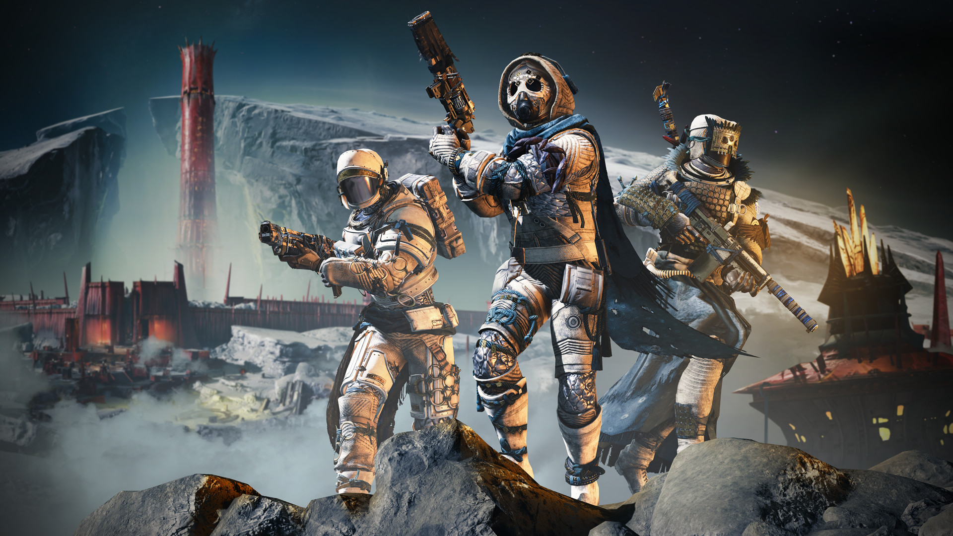 Find the best gaming PC for Destiny 2