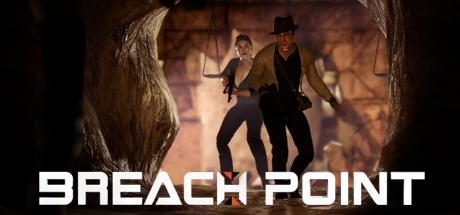 Купить Breach Point