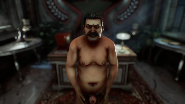 скриншот Sex with Stalin 3