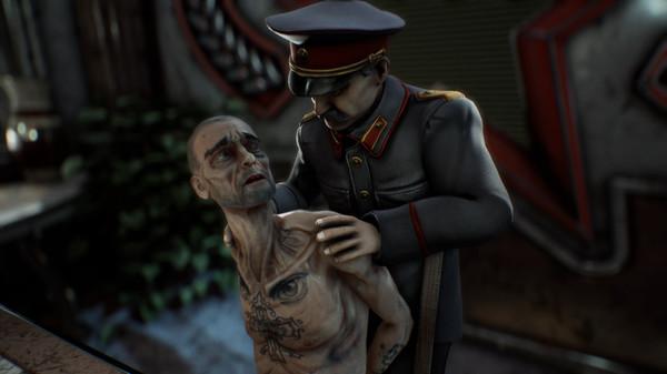 скриншот Sex with Stalin 1