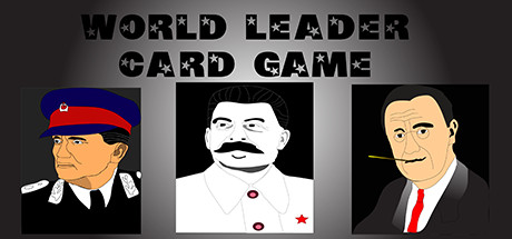 World Leader Card Game