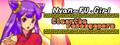 ニャンフーガール:トアルデータの奪還 / NyanfuGirl-game