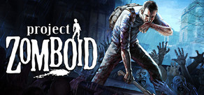 Project Zomboid cover art