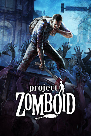Project Zomboid poster image on Steam Backlog