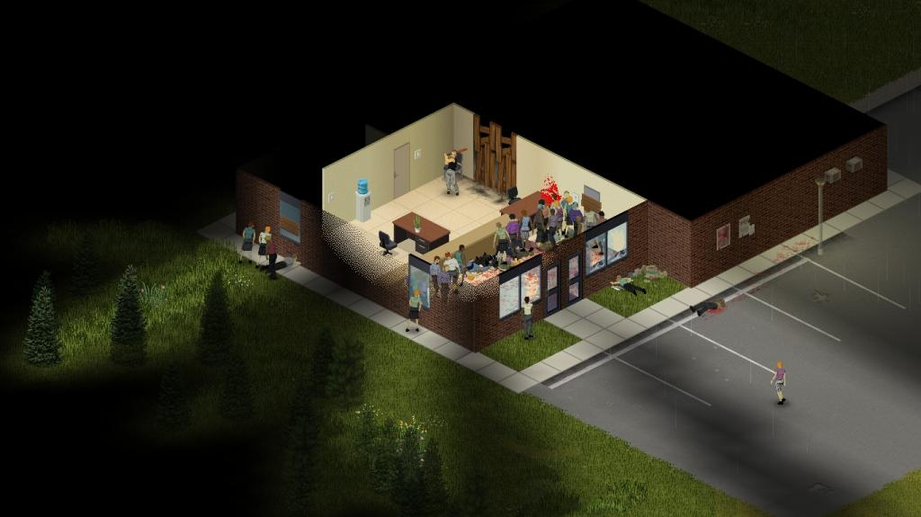 project zomboid free download latest version