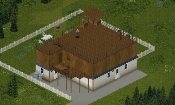 Project Zomboid Image 1