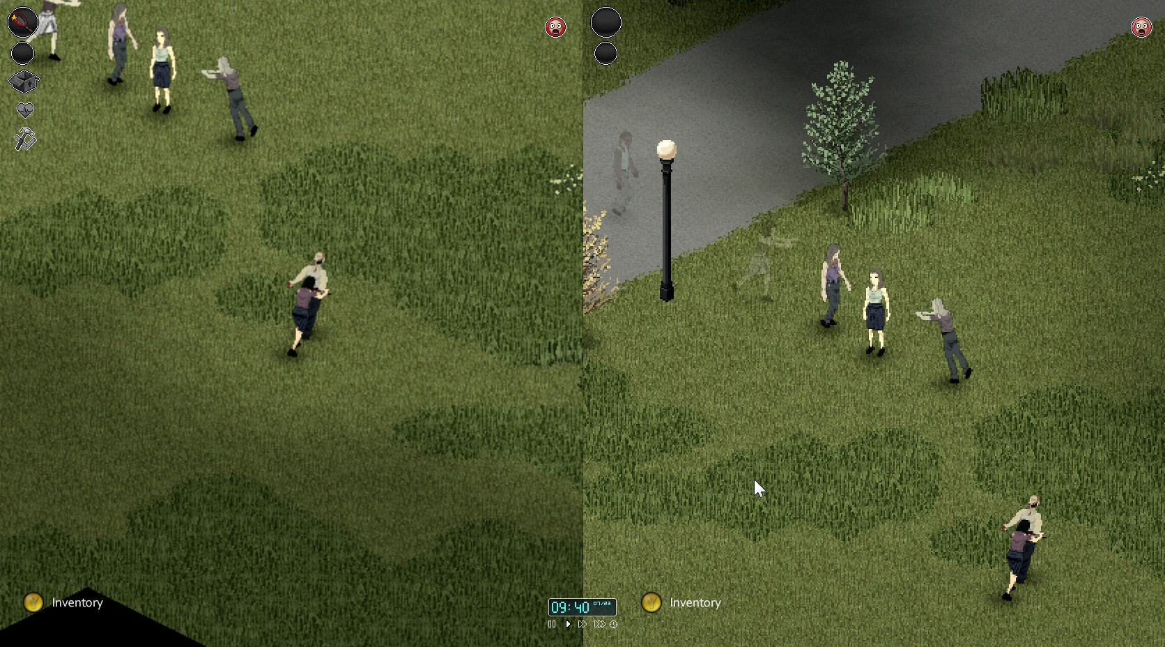 Project Zomboid Download ZIP