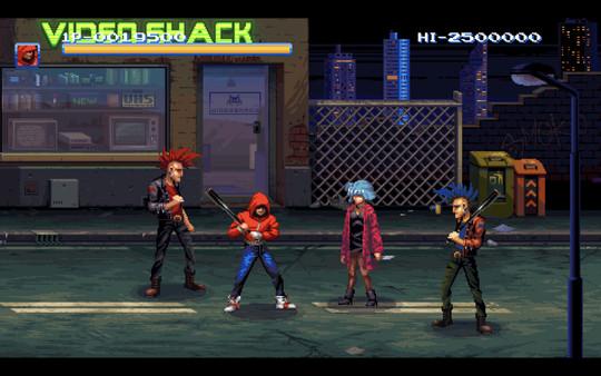 Screenshot of 198X