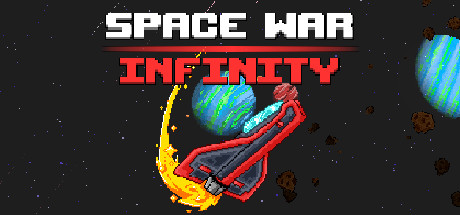 Teaser image for Space War: Infinity