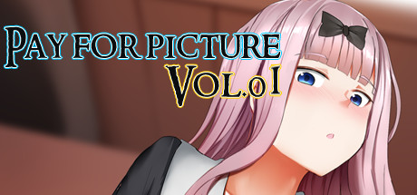 Pay for picture Vol.01