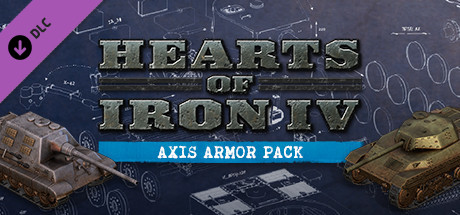 Hearts of Iron IV: Axis Armor Pack