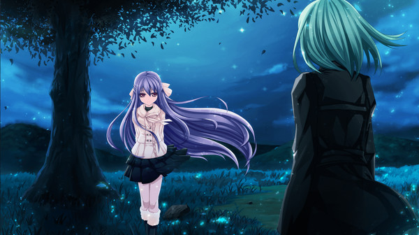 Violet rE:-The Final reExistence-