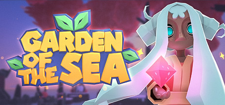 Купить Garden of the Sea