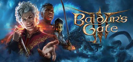 Baldur's Gate 3 Cover Image