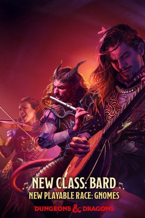 Baldur's Gate 3 poster image on Steam Backlog