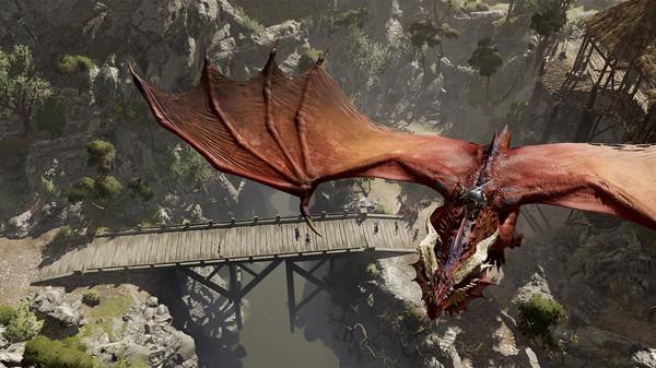 Baldur's Gate 3 Free Download 3