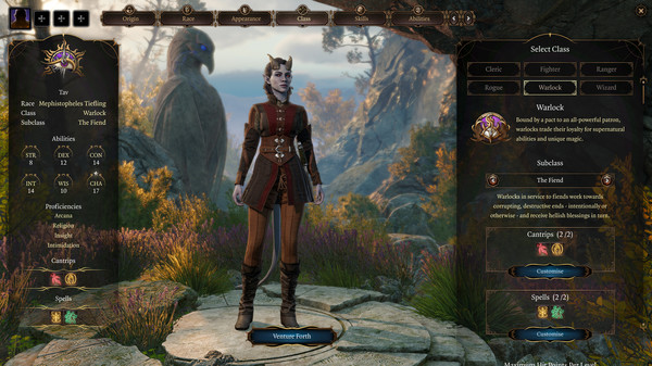 Baldur's Gate 3 Free Download 2