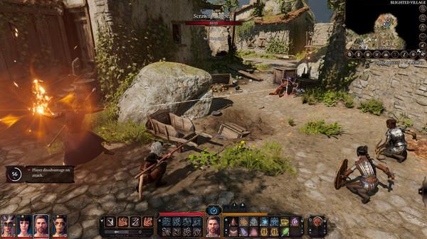 Baldur's Gate 3 Free Download 4